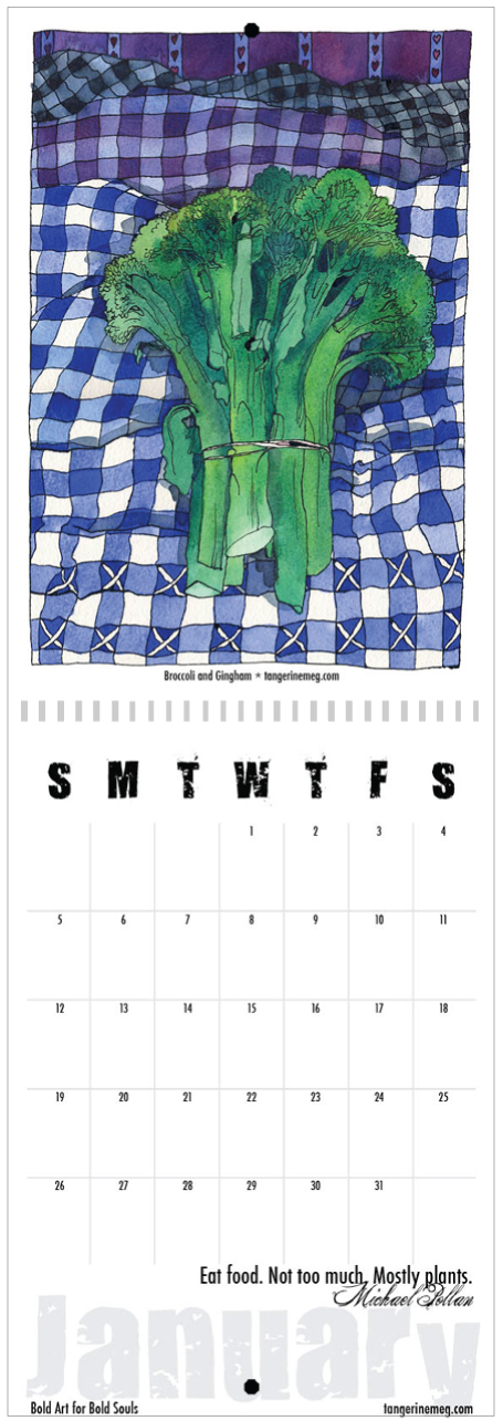 TangerineMeg_Calendar_January