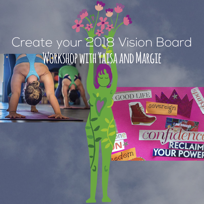 vision board workshop graphic