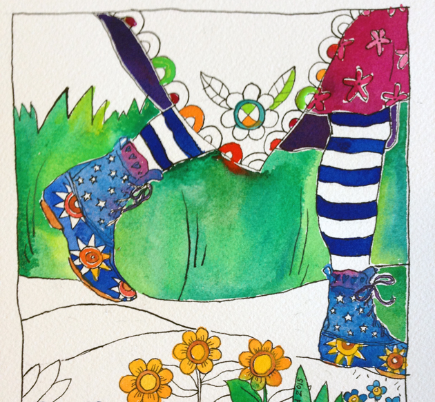 Shoes-of-Sincerity_partially-painted_630